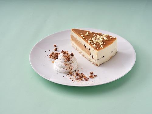 שף קונדיטור חושף – עוגת מוס ריבת חלב